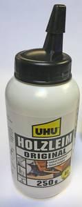 Bilde av UHU trelim original 250 g.