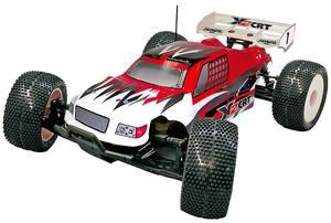 Bilde av X2 CTR Fuel. RTR 1:8. 4WD. RC